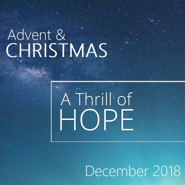 Advent & Christmas 2018