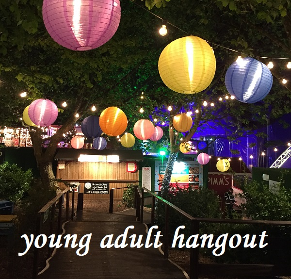 Young Adult Hangout