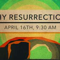 Why Resurrection?