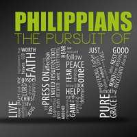 The Pursuit of Joy - Philippians